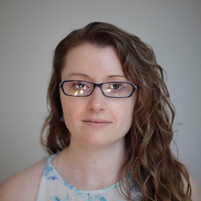 Sarah MacPhail