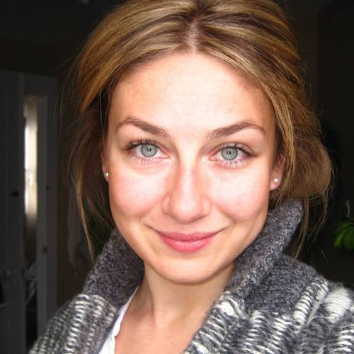 Agnieszka Kubow